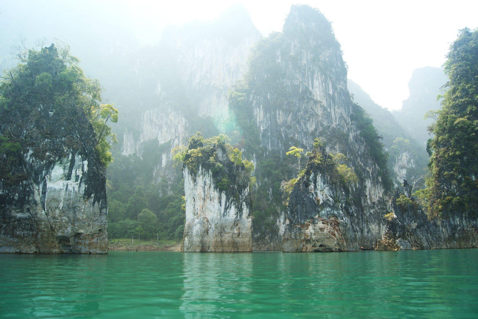 Chiao Lan Lake