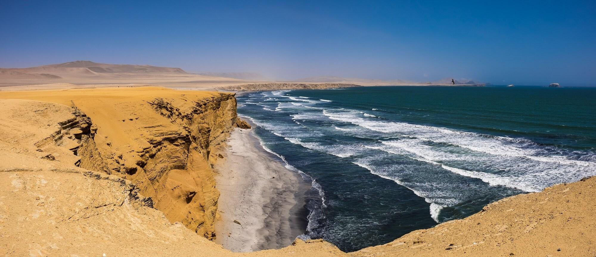 Península Paracas